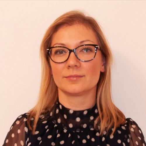 Adwokat Izabela Panasiuk-Grzywna